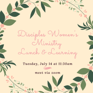 Disciples Women's Ministry