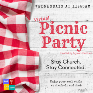 Picnic Party new time